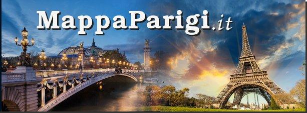 Mappe di parigi cartina stradale metropolitana e attrazioni for Soggiornare a parigi